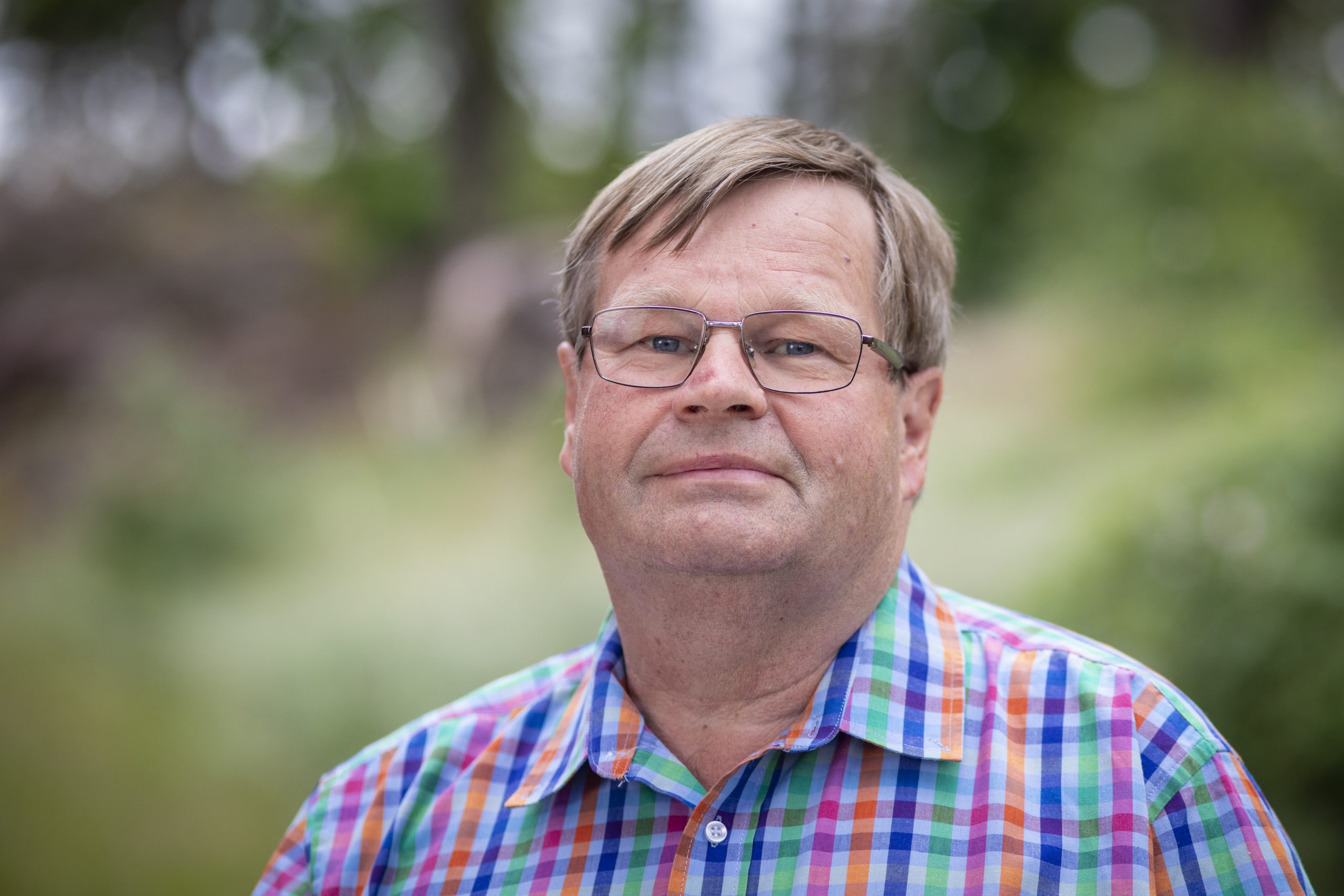 Alf Hedlund