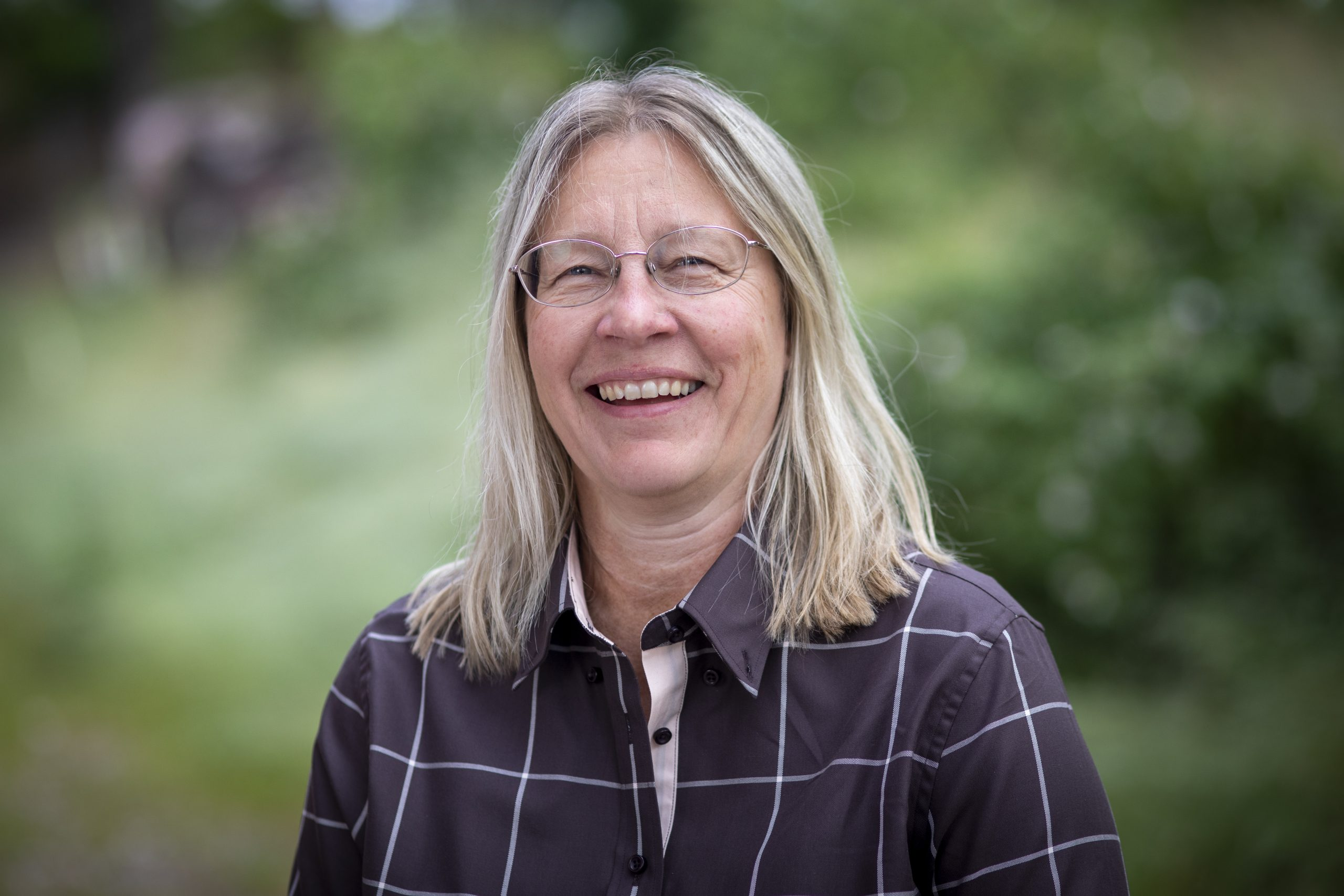 Annika Gillström