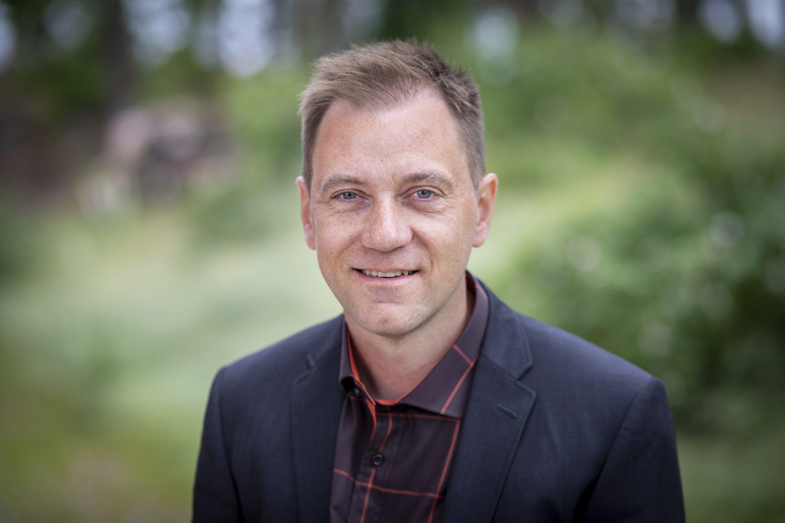 Martin Strandberg