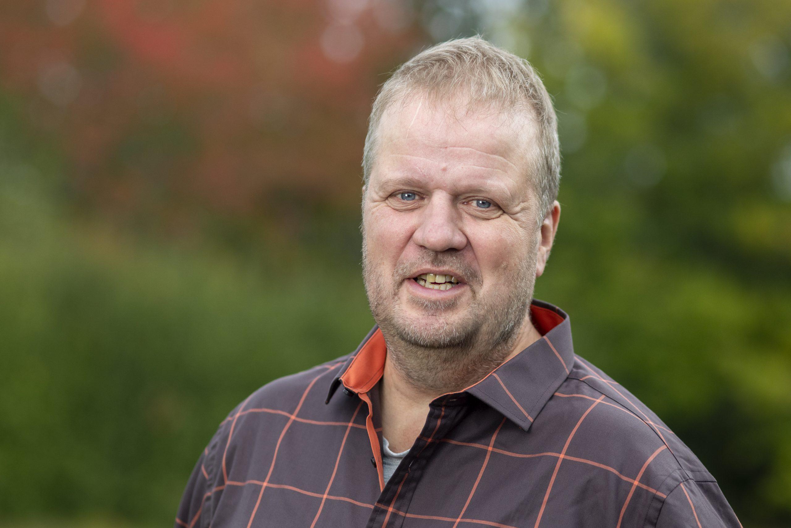 Olov Hjärtberg